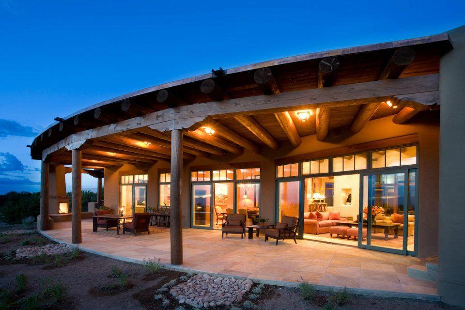 santa fe properties, Woods Design Builders