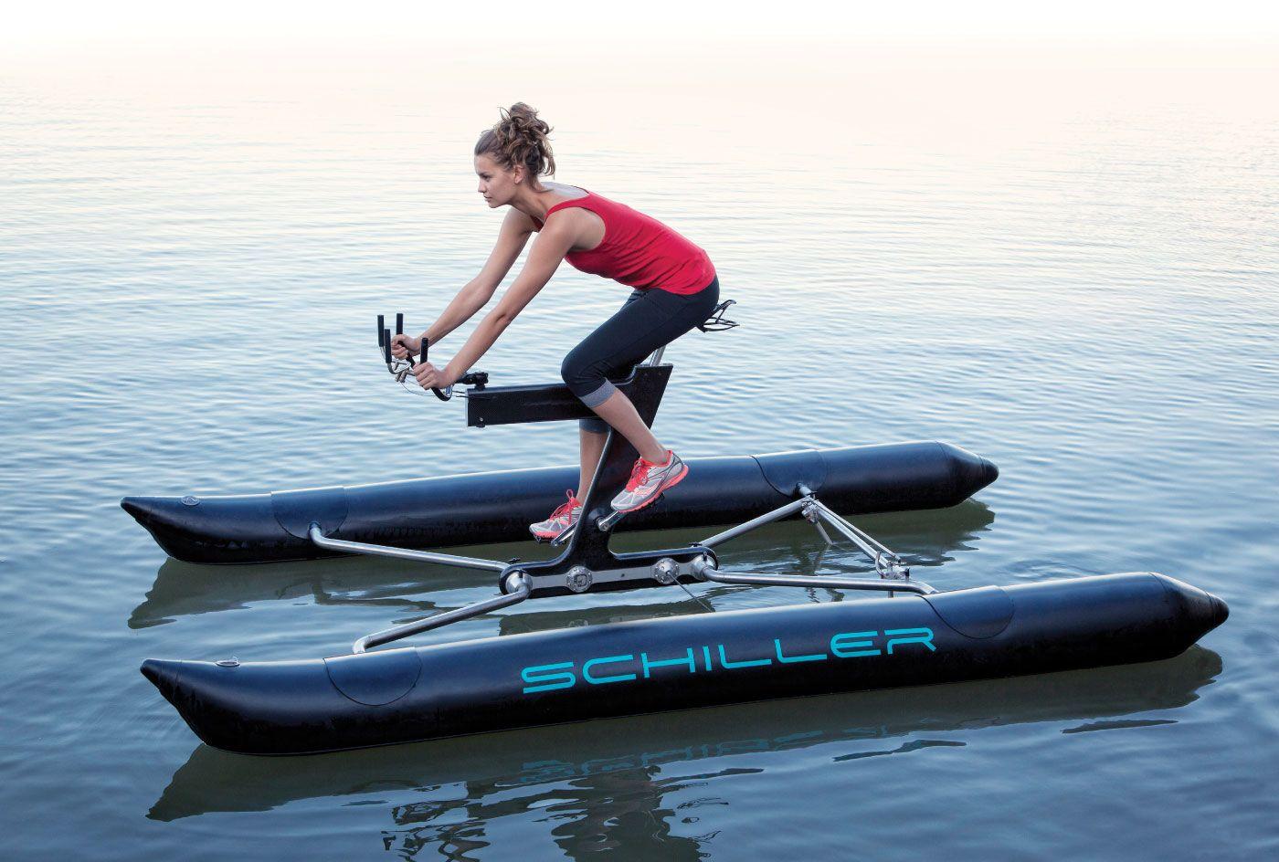 x1 water bike