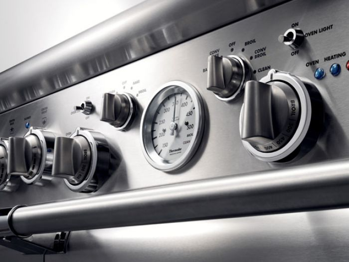 Amazing Best Kitchen Appliances. Thermador