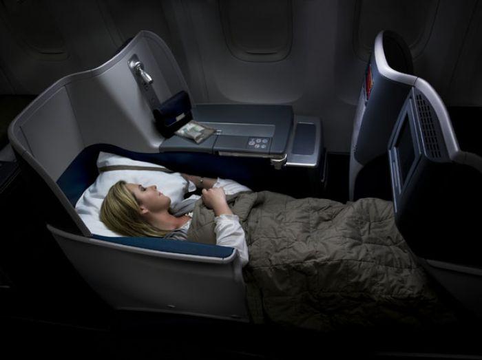 Best Luxury Airlines