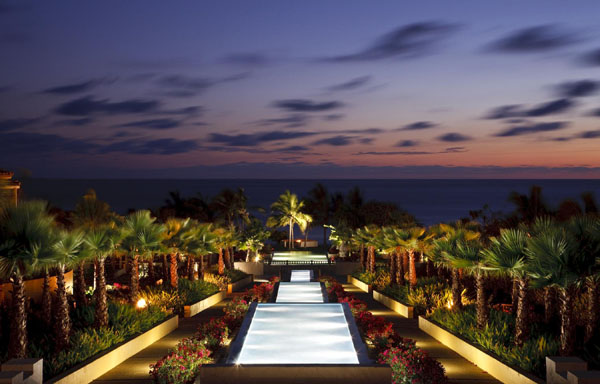 Vacationing at casa tres soles is like staying in your own little mexican resort - Villa reve puerto vallarta ...