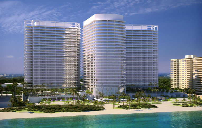 St Regis Bal Harbour Resort