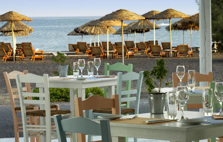 Vedema Resort Santorini