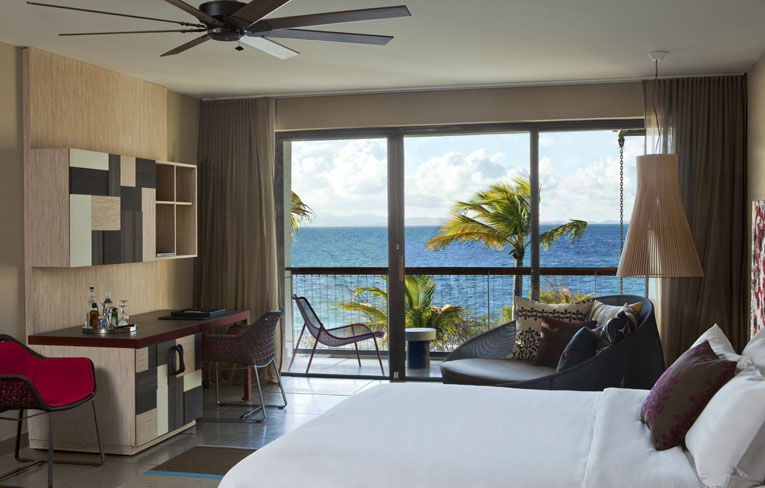 W Retreat and Spa Vieques Island