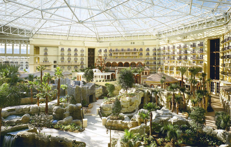 Gaylord Palms Hotel and Convention Center