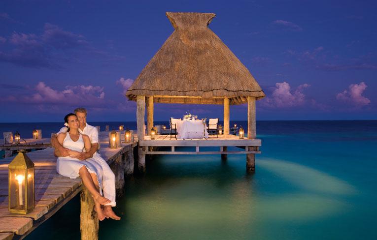 Zoetry Paraiso De La Bonita Riviera Maya in Cancun