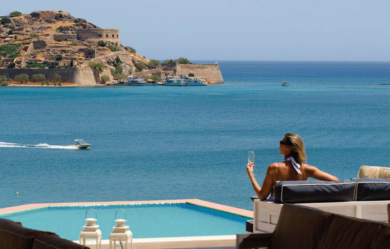 Domes of Elounda all Suites and Villas Hotel