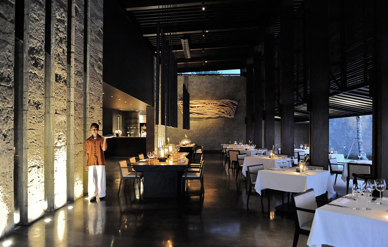Cotta Restaurant