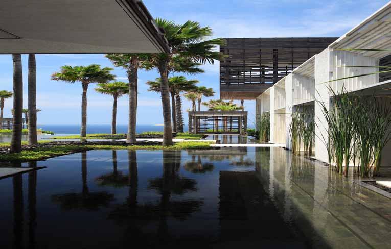 Alila Villas Uluwatu Villas In Bali