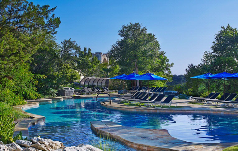 La Cantera Resort San Antonio >> The Westin La Cantera Hill Country Resort in San Antonio
