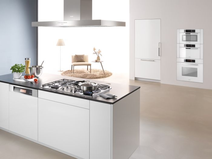 Best Kitchen Appliances. Miele