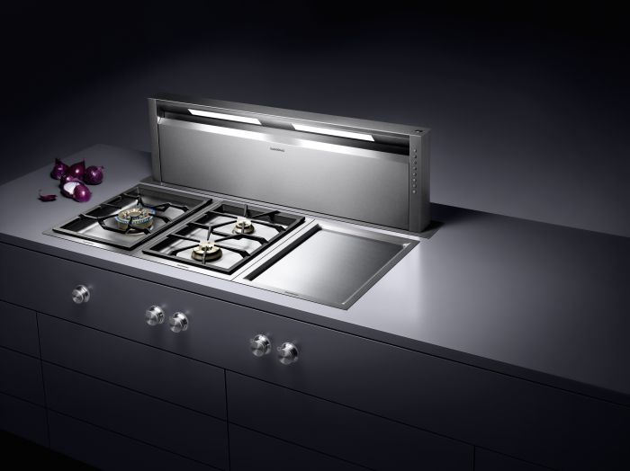 Best kitchen appliances luxury kitchens designer custom for Luxury oven