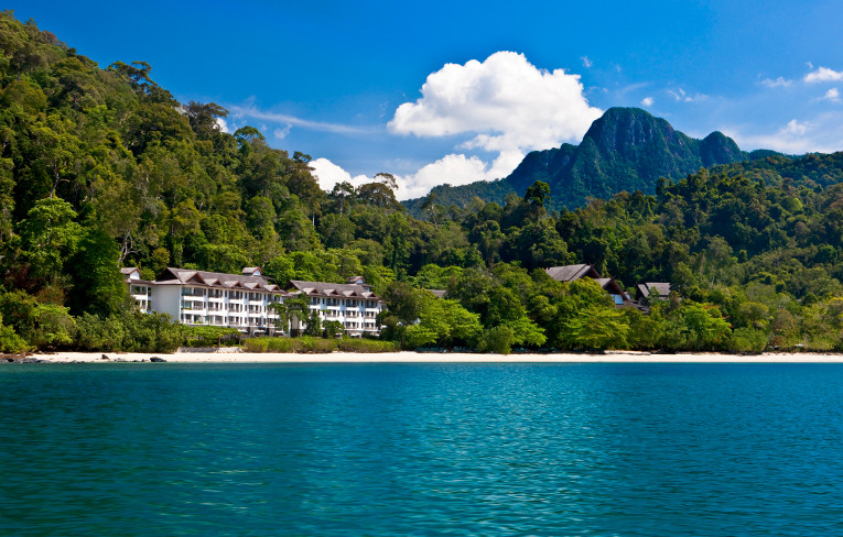 Langkawi The Idyllic Island: The Andaman, A Luxury Collection Resort In Langkawi