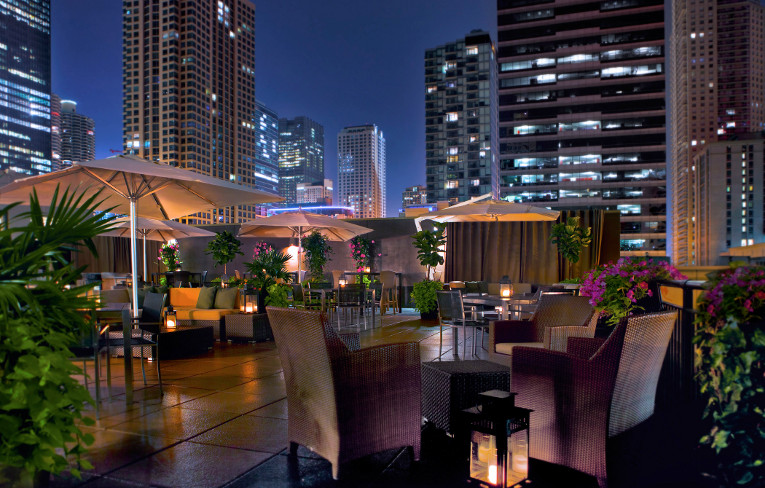 The gwen a luxury collection hotel chicago in chicago for Upscale hotels in chicago