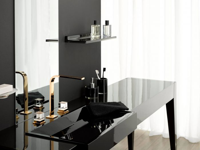 Best Luxury Bathroom Brands. THG Paris