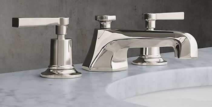 Cool Bathtub Faucets Polished Chrome Versus Polished