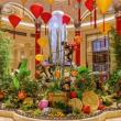 The Venetian and The Palazzo Chinese New Year