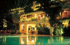 Nairobi Serena Hotel