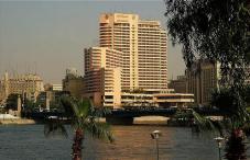 Cairo Semiramis