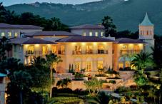 The Ritz Carlton St. Thomas