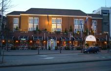 Oranje Hotel Leeuwarden ? Hampshire Eden