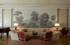 Hotel Plaza Lucchesi