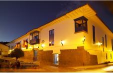 Libertador Palacio Del Inka, Cusco