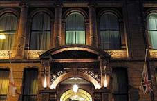 Quebecs The Leeds Townhouse