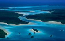 Le Meridien Ile Des Pins