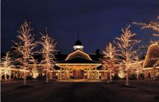 The Ritz-Carlton Lodge, Reynolds Plantation
