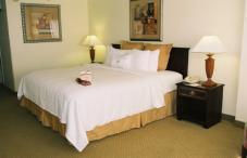 Crowne Plaza Hotel Charlotte