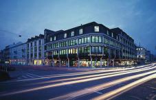 Der Europaischer Hof Heidelberg