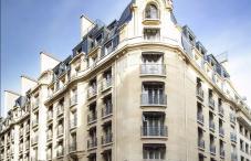 SOFITEL PARIS ARC DE TRIOMPHE