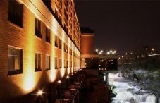Sheraton Suites Cuyahoga Falls