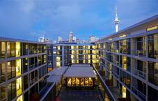 The Westin Auckland Lighter Quay