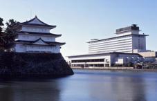 The Westin Nagoya Castle
