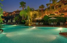Hotel Melia La Quinta Golf and Spa
