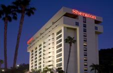 Sheraton San Diego Hotel, Mission Valley