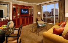Luxury Las Vegas Suites