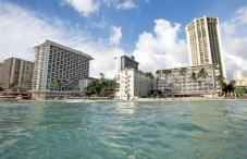 Moana Surfrider, A Westin Resort and Spa