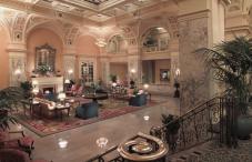 The Hermitage Hotel Nashville