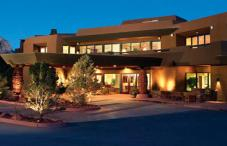 Hyatt Pinon Point Resort