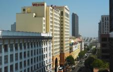 The Westin Gaslamp Quarter, San Diego