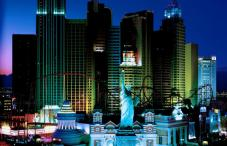 New York New York Hotel and Casino