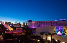 Hard Rock Las Vegas Hotel and Casino