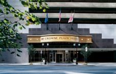 Crowne Plaza Hotel Philadelphia