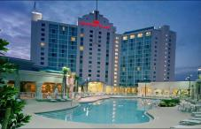 Crowne Plaza Hotel Orlando Universal