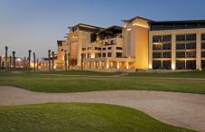 The Westin Abu Dhabi Golf Resort & Golf