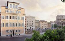 Palazzo Manfredi - Relais & Chateaux