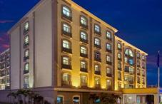 Hilton Princess Managua Hotel